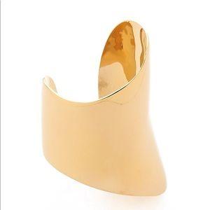 maiyet Jewelry - Maiyet Large Asymmetrical Cuff